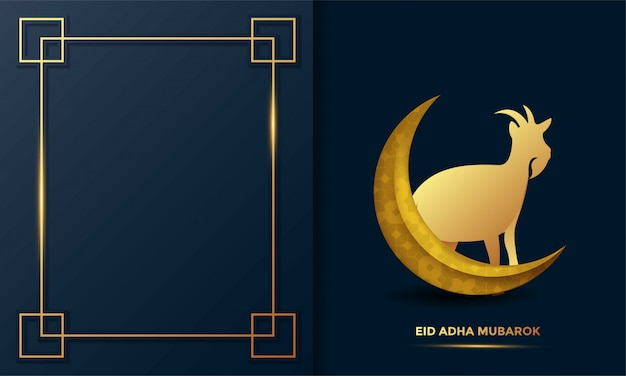 Ramadan kareem arabic calligraphy greeting card vector illustration