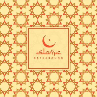 Kareem ramadan islamico modello di sfondo