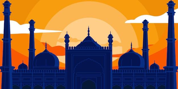 Ramadhan banner