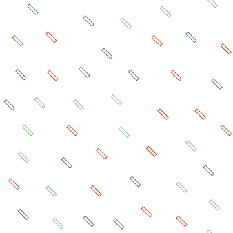 Random geometric lines pattern, abstract background in 80s, 90s retro style. colorful geometrical illustration