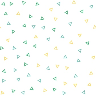 Random triangles pattern, abstract background. geometrical simple illustration. creative ans luxury style