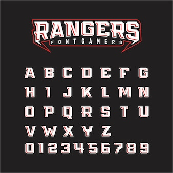 Rangers fon gamers
