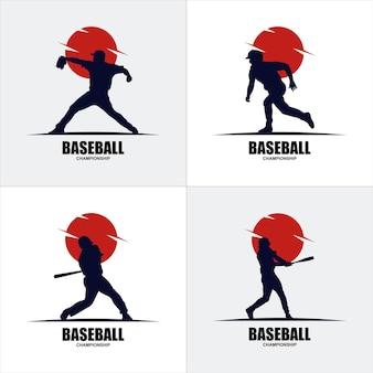 Шаблон дизайна логотипа достижения мечты