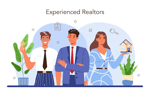 Real estate advantages qualified and reliable real estate agent
