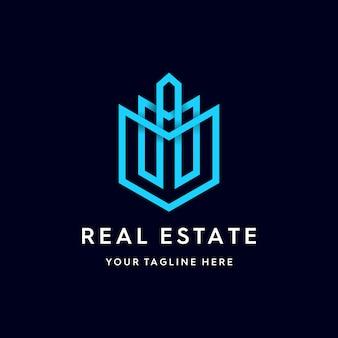 Real estate line