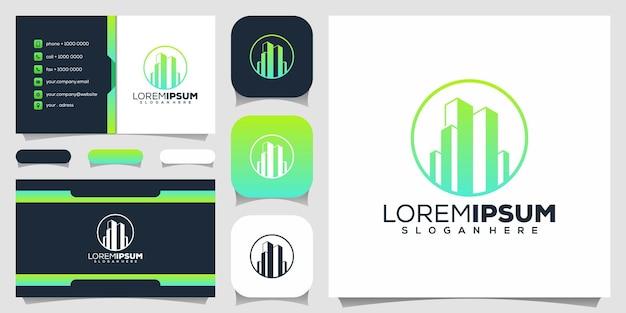 不動産のロゴデザイン
