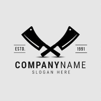 Real estate logo vector premium