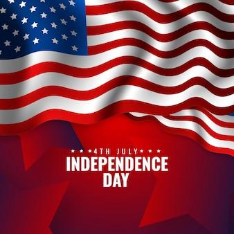 7月4日-独立記念日