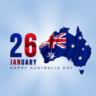 現実的なオーストラリアの日