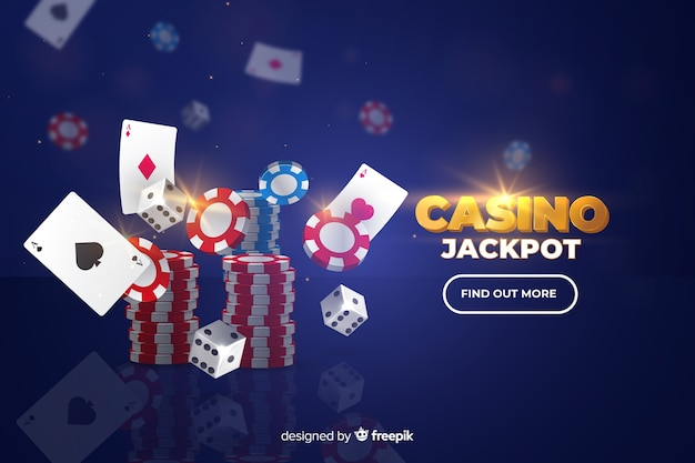Casino Vectors, Photos and PSD files | Free Download
