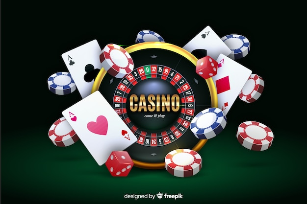 Free Casino Card Vectors, 2,000+ Images in AI, EPS format