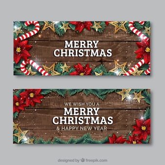 christmas flyer vectors photos and psd files free download