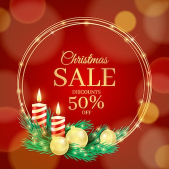 Realistic christmas special sale
