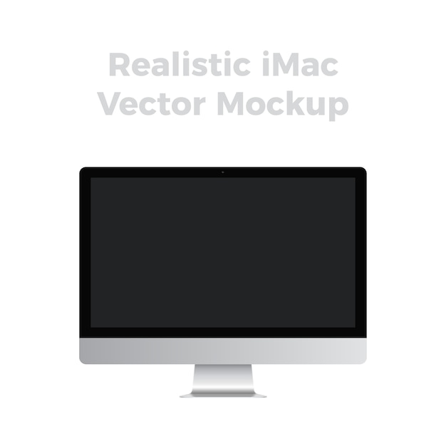 imac vectors photos and psd files free download rh freepik com imac factory reset command r imac factory reset not working
