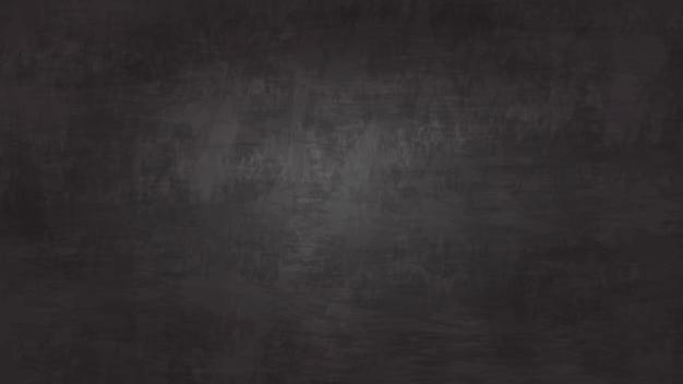 現実的な詳細な黒板テクスチャ背景