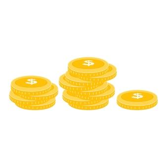 現実的なドルコイン