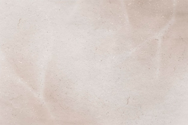 Realistic grain paper texture with empty space