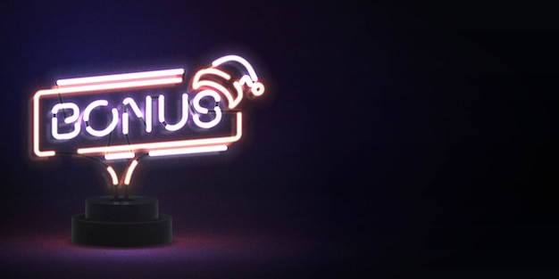 Realistic isolated neon  sign