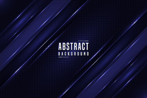 Realistic minimal abstract background
