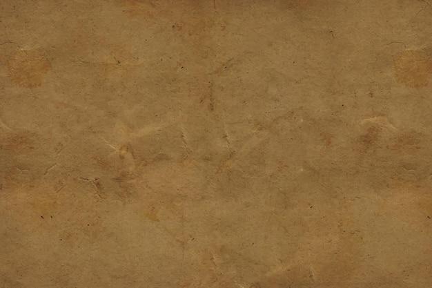 Реалистичная текстура старой бумаги