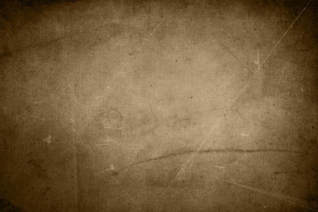 Sfondo di texture di carta vecchia realistica
