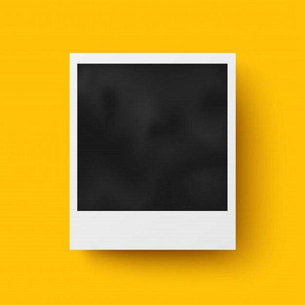 polaroid vectors photos and psd files free download rh freepik com polaroid vector png polaroid vector logo