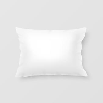 Реалистичная подушка