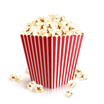 Popcorn Vectors Photos And Psd Files Free Download