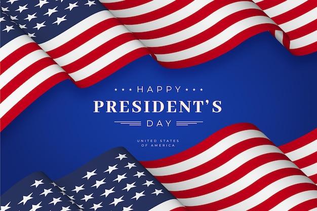 Giornata dei presidenti realistica
