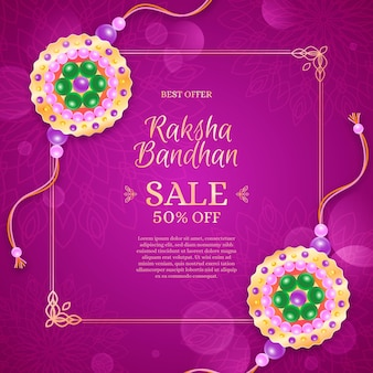 Realistic raksha bandhan sales