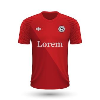 현실적인 축구 셔츠 utrecht 2022, 축구용 저지 템플릿