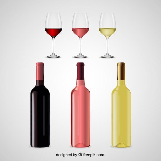wine bottle vectors photos and psd files free download rh freepik com wine bottle vector art wine bottle vector icon