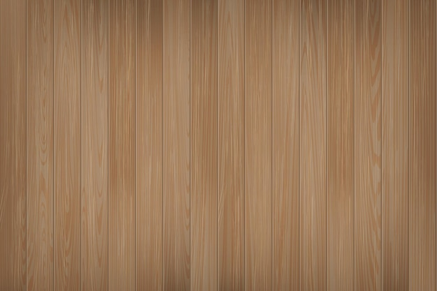 Realistic wood texture natural dark brown wooden background table floor or wall surface