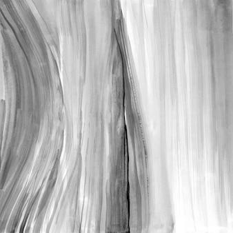 Fondo grigio realistico di struttura di legno Vettore gratuito
