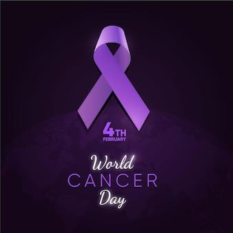 Реалистичный всемирный день борьбы с раком