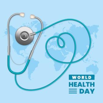 Realistic world health day