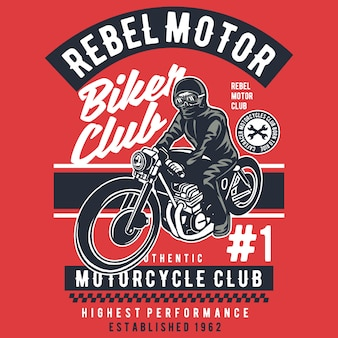Rebel motor club