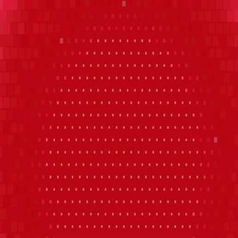 Seamless polka dot pattern sfondo vettoriale
