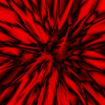 붉은 추상 대리석 배경 미래 패브릭 질감