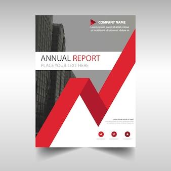 Relazione riguardano libro annuale di red
