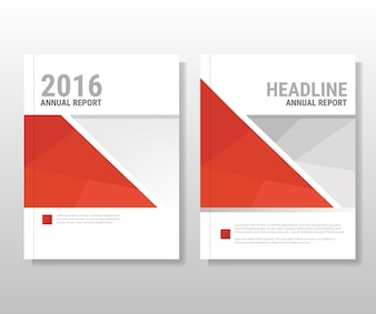 Red annual report