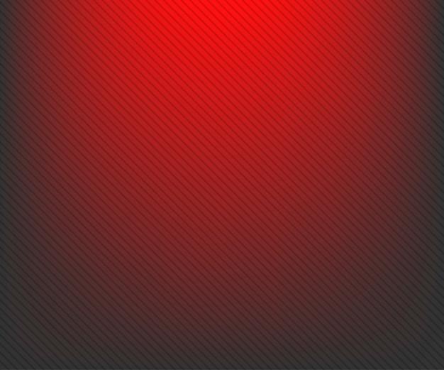 Red background gradient