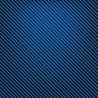 Красное знамя на синем фоне джинсовой ткани