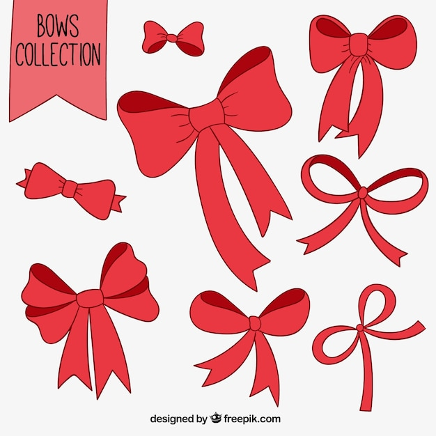 bow vectors photos and psd files free download rh freepik com bow victor bow victor