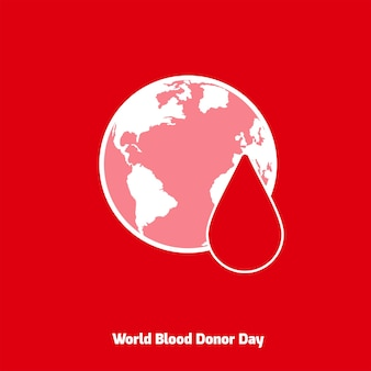 Red donor day world blood donor day blood donation lifesaving and hospital assistance