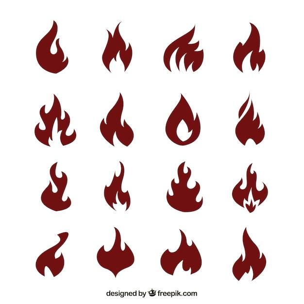 flame vectors photos and psd files free download rh freepik com vector flame design vector frames