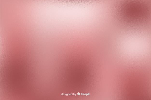Red metallic texture background
