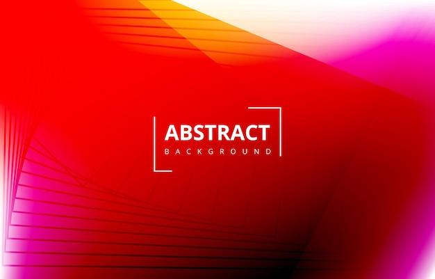 Красный фиолетовый абстрактные линии градиент текстуры фона обои графический дизайн