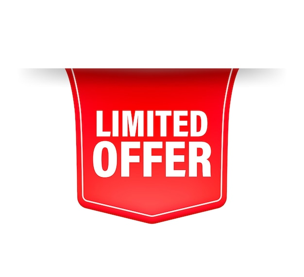 Red ribbon limited offer