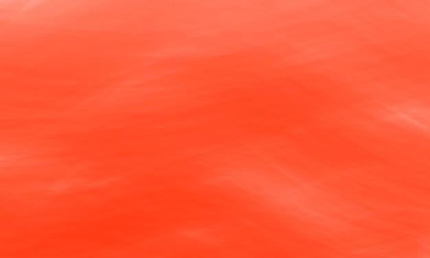 赤い水彩背景、グランジの抽象的な背景、テクスチャストローク